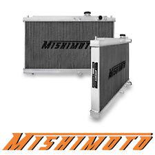 Mishimoto Full Size Aluminum Radiator - 94-01 Acura Integra DC2 DB MMRAD-INT-94