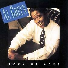 Rock of Ages by Al Green
