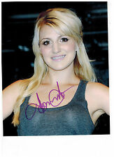 ANNALEIGH ASHFORD-ACTRESS-KINKY BOOTS-MUSICAL-BROADWAY---Signed 8x10 PROOF 2013