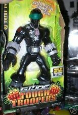 G.I. JOE TOUGH TROOPERS SOUND AND LIGHT SNAKE EYES MIB