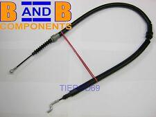 VW T4 TRANSPORTER REAR HAND BRAKE CABLE DISC BRAKE MODEL 1.9TDI 2.5TDI C741