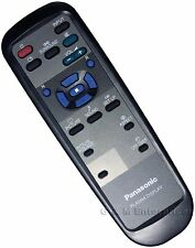New Panasonic EUR646525 Replacement Remote for Various Plasma Monitors US Seller