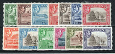 Aden 1939-48 set to 10r MLH/MH