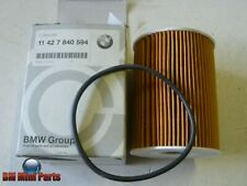 BMW Set Oil-Filter Element M5 M6 with all Gaskets (not Pictured) 11427840594
