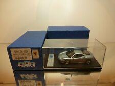 BBR MODELS FERRARI 360 MODENA 1999 - LIGHT BLUE METALLIC 1:43 - EXCELLENT IN BOX