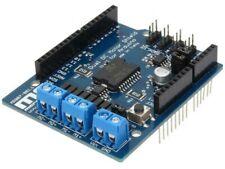 MR007-001.1 DC-motor driver IC L298 2A Uin mot7÷30V Uin log7÷30V MICROBOT