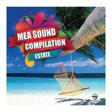CD Mea Sound Compilation Estate-8032755427612