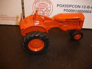 1/12 Allis Chalmers  C  Toy Tractor