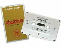 BOB MARLEY & WAILERS Exodus 40th Anniversary Ed. CASSETTE TAPE Sealed NEW Reggae