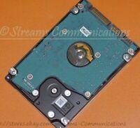 500GB Laptop Hard Drive for TOSHIBA A500 A505 A505D P500 P500D P505 P505D C55