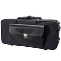 Paititi Lightweight Bb Clarinet Case with Shoulder Strap Backpackable
