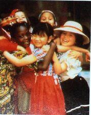 UNICEF  FRANCE ENVELOPPE  Premier Jour 1°  FDC  Yt 3033