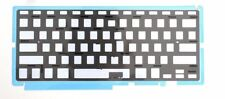 """Replacement Apple Macbook Pro 17"""" A1297 Keyboard UK US Backlit Backlight Only"""