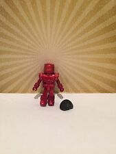 Marvel Minimates Series 36 Crimson Dynamo CHEAP Intl Shipping