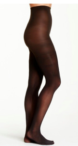 Spanx Takes Off  Shaping Tight Color: Black Size: A 2306 - 07