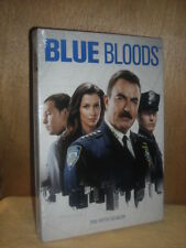 Blue Bloods: The Fifth Season (DVD, 2015, 6-Disc Set) Tom Selleck