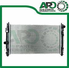 Premium Radiator JEEP PATRIOT MK 2.0L 2.4L Petrol / 2.0 CRDi Diesel 2006-On