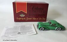 Matchbox / Dinky DY014/SA-M 1946 Delahaye Type-145 - 1/43 Diecast Model, Boxed