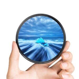 Camera UV Filters Lenses High Resolution 49MM 52MM 55MM 58MM 62MM 67MM 72MM 77MM