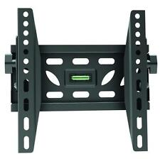 "Fits LC-32CFE5111KW  SHARP 32"" TV BRACKET WALL MOUNT FULLY ADJUSTABLE TILT"