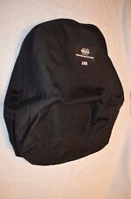 WHITE'S ~ METAL DETECTORS ~ ACCESSORIES ~ BLACK BACKPACK ~ NEW ~  FREE SHIPPING