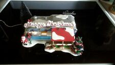 Department 56 Snow Village Lot 56, Christmas Camper / Trailer 11""