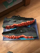 Asics Gel-Somoma 3 GTX Men's Running Shoes UK 11 UK. EU 46.5 US 12 RRP £125