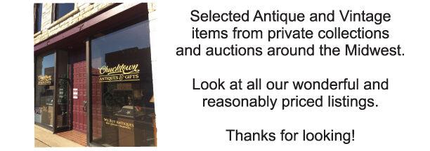 Chucktown Antiques & Gifts