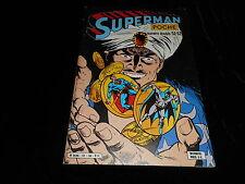 Superman poche 51/52 Editions Sagédition novembre/décembre 1981