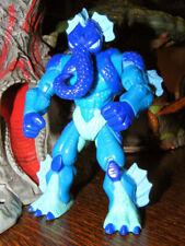 Original GORMITI Actionfigur Stofffigur Tobi Herr des Meeres ca 34 cm