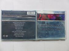 CD ALBUM MICKEY HART 's Mystery box  RCD 10338