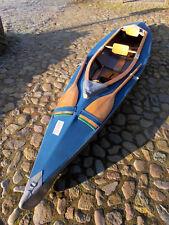 Faltboot Kolibri Tramp , von der MTW Wismar Bj. 1990