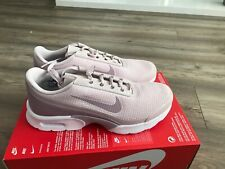 Womens Nike Air Max Jewell Size 6 EUR 40 (896194 604) Barely Rose
