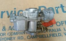 GENUINE FOMOCO FORD CARBURETTOR 1500 PRE CROSSFLOW MK1 MK2 CORTINA ANGLIA