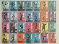 Panini Fortnite Series 1 HOLO FOIL Trading Cards EPIC Legendary Sammelkarten