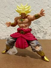 DRAGON BALL SUPER GASHAPON VS 02 BROLY SS BATTLE FIGURE FIGURA BANDAI NEW