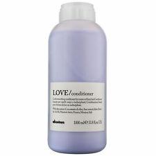 Davines Conditioner Love Smoothing 1000ml / 33.8 oz