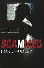 Scammed (Touchwood Mystery), Chudley, Ron, New Book