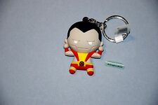 X-Men Collectors Figural Keyring Series Colossus