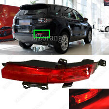 Right Driver Side Rear Bumper Lamp Light For Land Rover Discovery Sport 2015-19