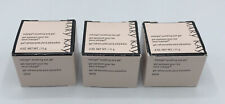 Lot of 3!  Mary Kay INDULGE Soothing Eye Gel .4 oz each Refreshing! USA MADE