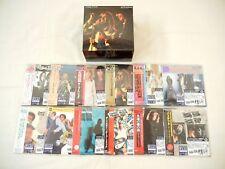 Cheap Trick JAPAN 12 titles Mini LP Blu-spec CD2 PROMO BOX SET