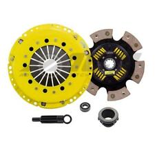 ACT HD/Race Sprung 6 Pad Clutch Kit for 96-99 BMW M3 98-02 BMW Z3 #BM1-HDG6