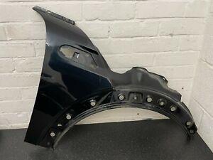 MINI R56 COOPER S DRIVER SIDE O/S ASTRO BLACK WING QUARTER PANEL REF:RN07
