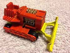 Matchbox Superking No. K23 Super Bulldozer