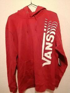 Vans Men sweatshirt medium New