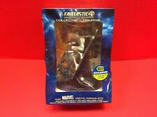 Fantastic Four Rise Of The Silver Surfer Collectible Figurine Hasbro 2007