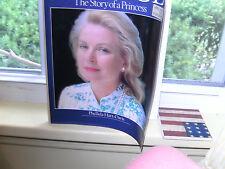 Grace-Portrait of a Princess by Phyllis Hart-Davis-Paperback!!!!!!!!!!!!!!!!!!!!