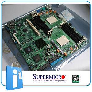 SUPERMICRO H8DAR-8 Dual Opteron Socket 940 Serverboard