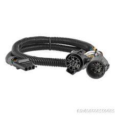 Trailer Hitch T-Connector Wiring Fits Silverado, Ram & F-Series Curt 55384